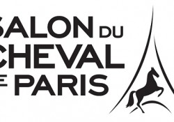 Salon du cheval 2014